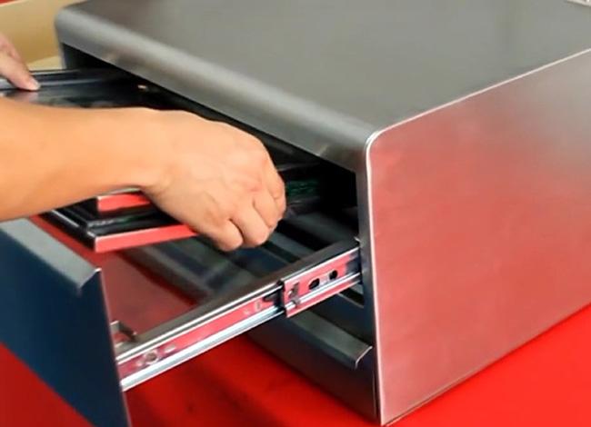 LH Rubber Stamp Making Machines | LH Tech Trading Sdn Bhd