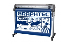 Graptec Cutting Plotter - CE6000-120
