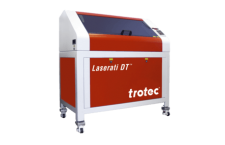 Laserati DT Laser for Producing Stamps